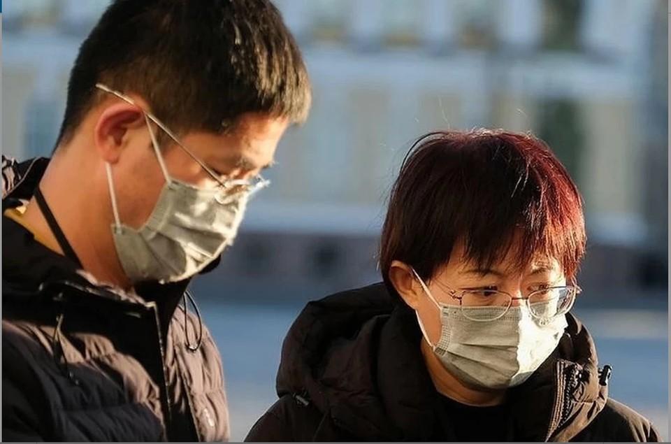 В Германии призвали Китай прояснить обстоятельства появления коронавируса