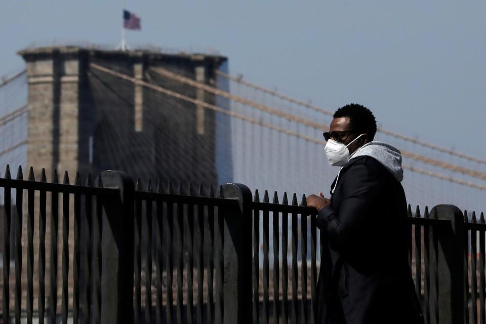 Рассказываем последние новости о коронавирусе в США на 19 апреля 2020 года