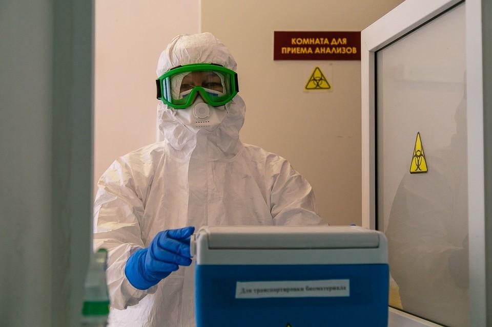 Первый умерший от коронавируса в Челябинске был смертельно болен