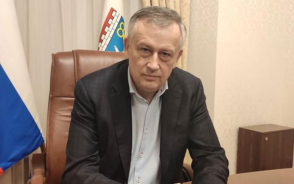 Губернатор Александр Дрозденко назначил дополнительные выплаты из регионального бюджета для людей, потерявших работу во время пандемии. Фото: Инстаграм.