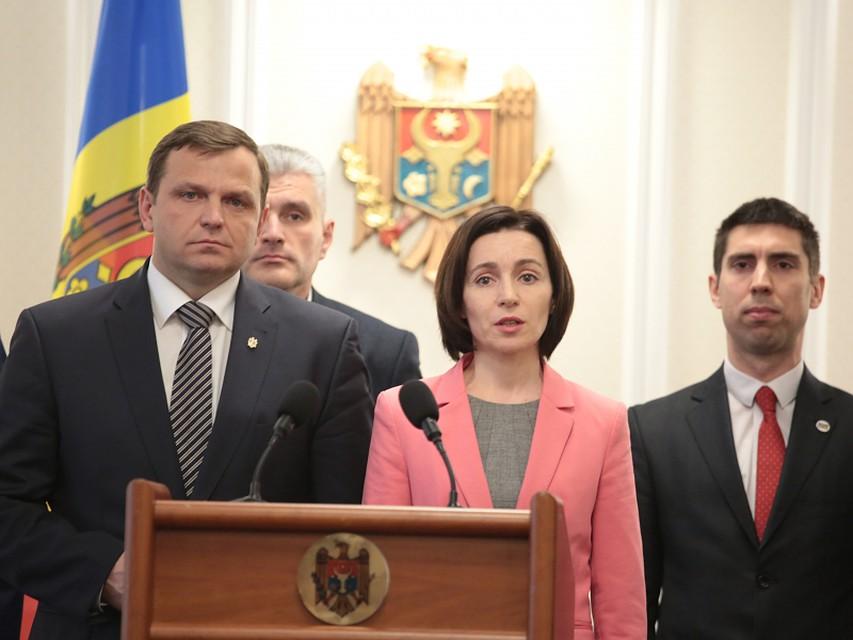 Российский кредит для Молдовы: Почему оппозиция извивается в конвульсиях, говоря о продаже страны