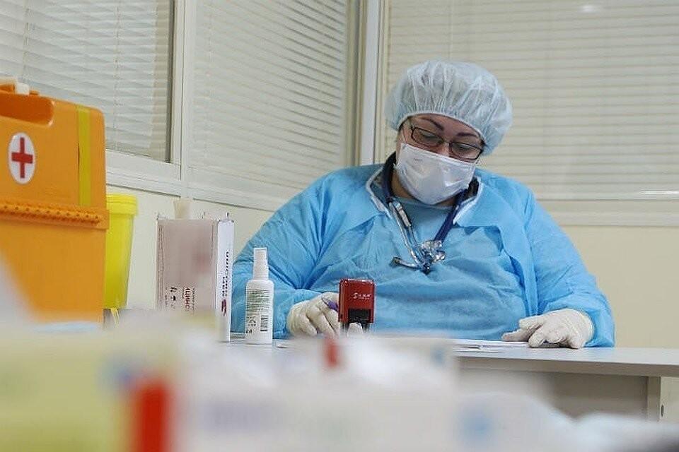 Коронавирус в Краснодарский край привезли из двух десятков стран