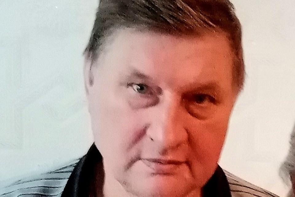 Владимир Иванович был госпитализирован в горбольницу Ульяновска 13 апреля, а через три дня скончался.