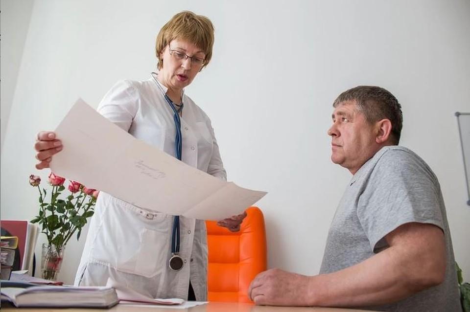 В Челябинской области придумали, как поддержать частную медицину.