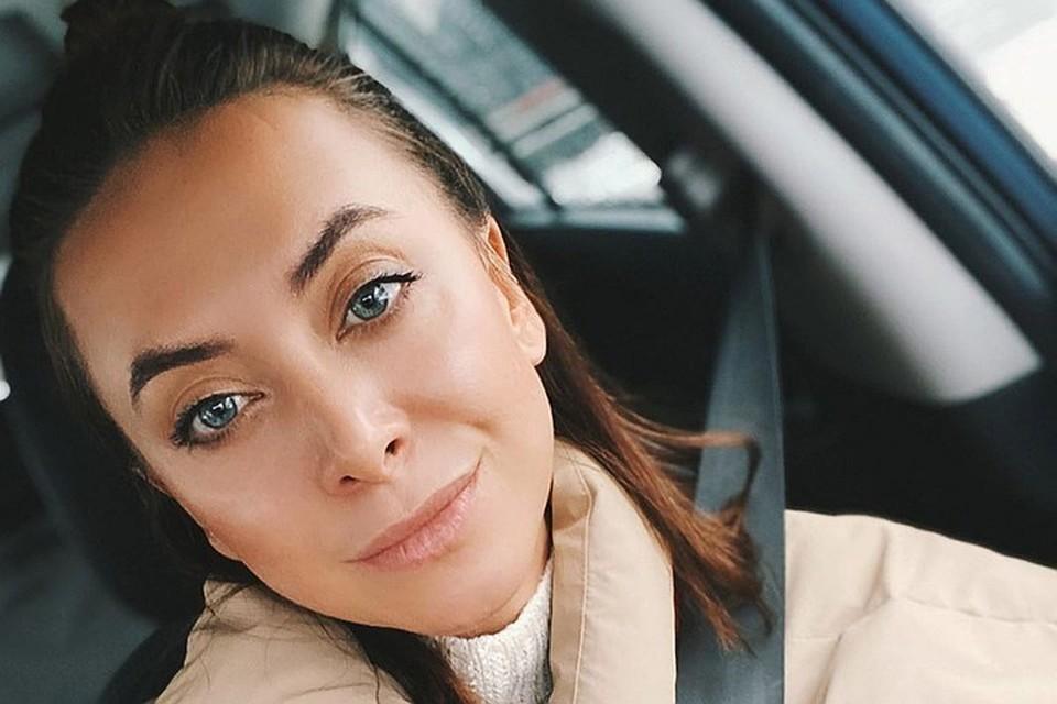 Сестра певицы Наталья Фриске
