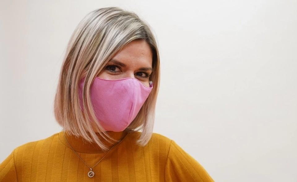 Ученые проверили, помогают ли самодельные маски против коронавируса