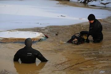 Одного унесло за 40 километров, другие были возле дамбы: в Красноярском крае нашли всех погибших на золотодобывающем прииске 19 октября 2019 года