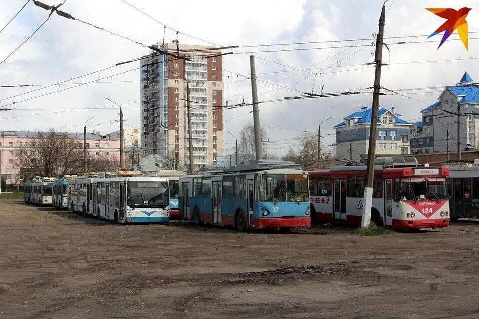 Городской электртранспорт будет продан