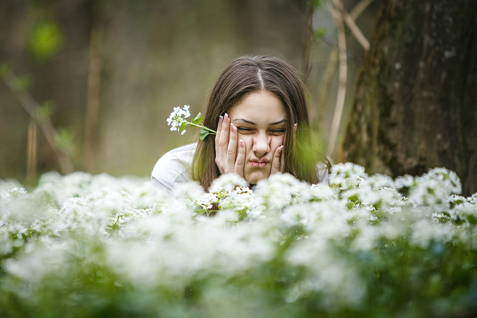 Аллергия - это мультифакториальное заболевание. И существует множество предпосылок для ее развития.