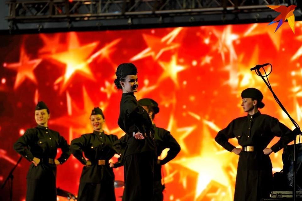 День Победы: какие праздничные события ждут орловцев онлайн