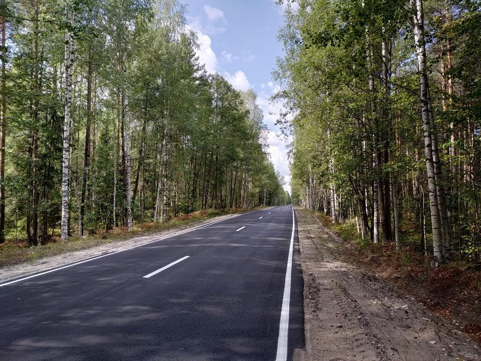 Владимирцы боятся, что трасса М-12 пройдет через сады