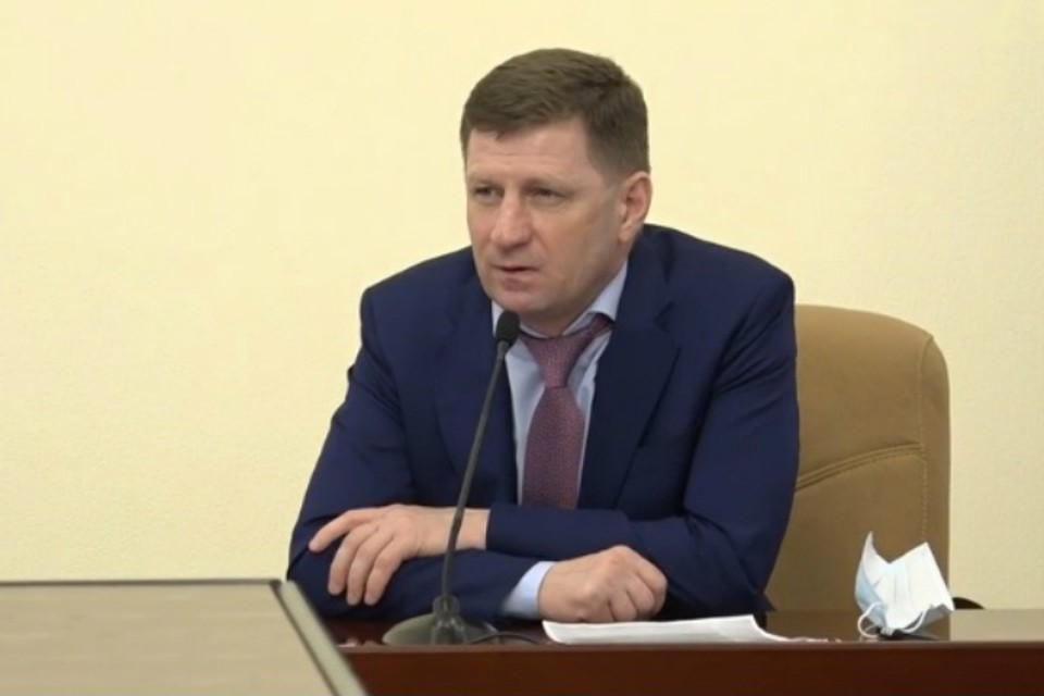 Глава Хабаровского края дал новые распоряжения по работе детских садов