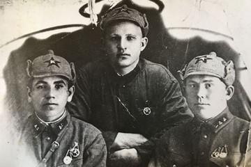 «Был тяжело ранен и попал в плен»: история фронтовика Ивана Манихина