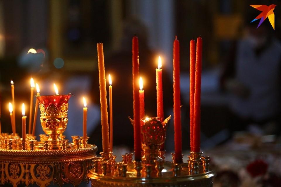 В Свято-Елисаветинском монастыре заболели многие сестры. 83-летняя монахиня умерла.