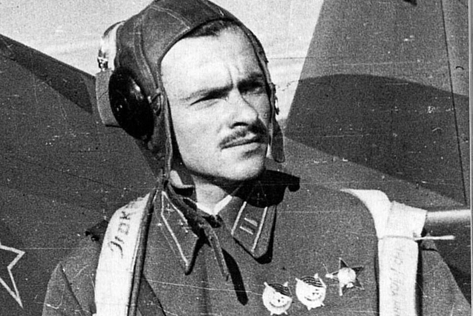 Сотрясая военное небо, эти летчики наводили на фашистов ужас своим мастерством. Фото: Патриотический проект Российской ассоциацией героев «Герои страны»