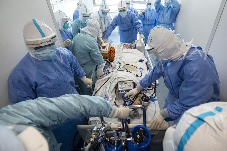 В 11-миллионном китайском городе Ухань, который в конце декабря стал очагом распространения нового коронавируса, впервые выявлен новый случай заражения COVID-19.