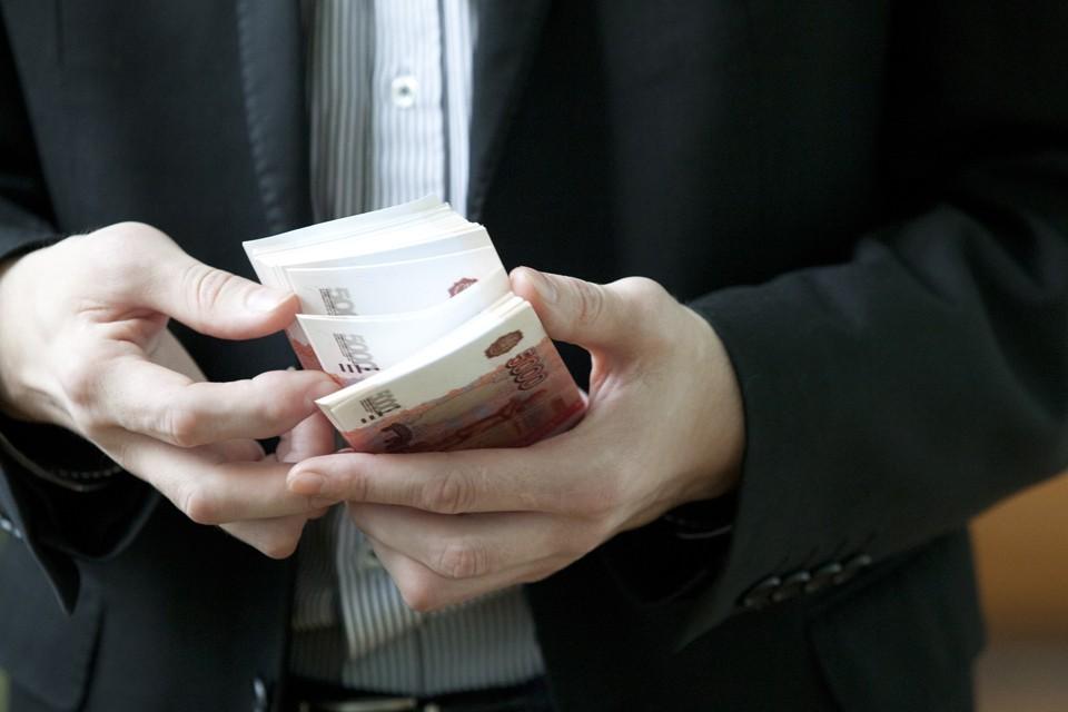 Бизнесу дадут субсидии на выплаты зарплат.