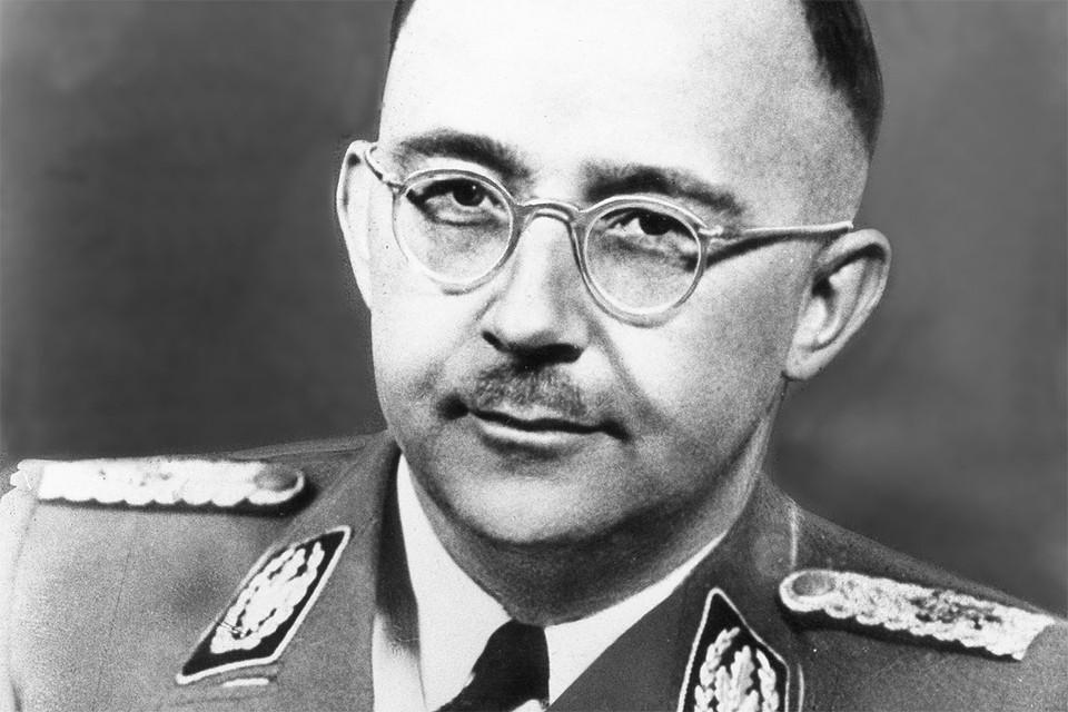 """Разместившими на сайте """"Бессмертного полка"""" портреты нацистских вождей займутся в СК."""