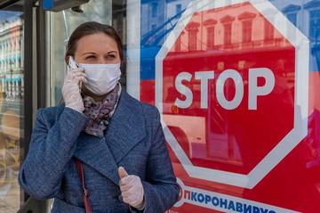 Коронавирусный дозор. Как москвичи относятся к маскам и перчаткам