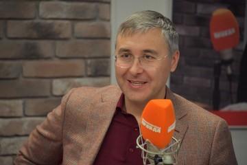 Министр науки и высшего образования РФ Валерий Фальков – в прямом эфире на Радио «КП»