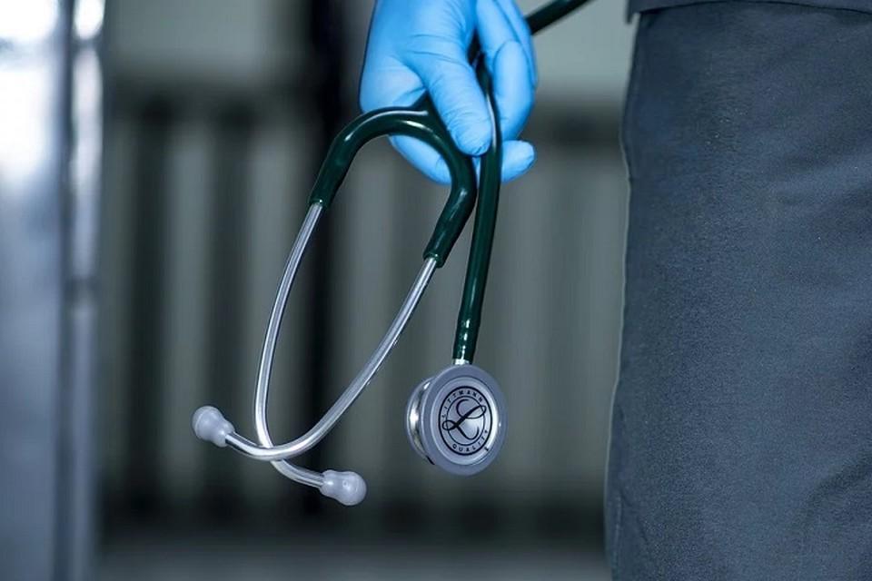 На Ямале замечен рост случаев внебольничной пневмонии Фото: pixabay.com
