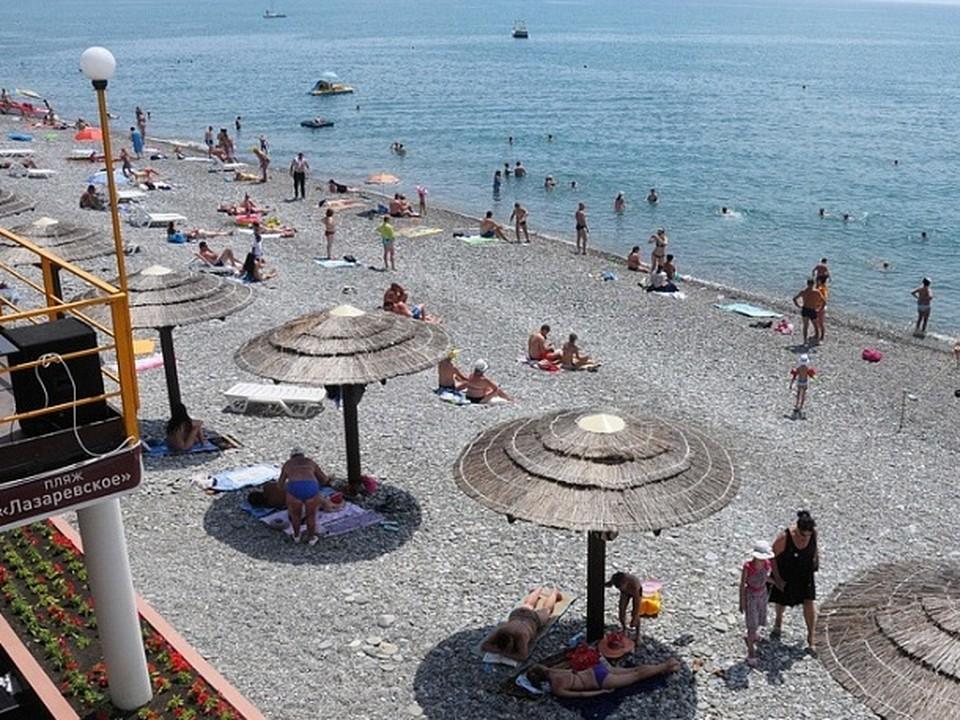 Представители туриндустрии надеются, что за две недели до лета эпидемия закончится. Фото: минкурортов Кубани