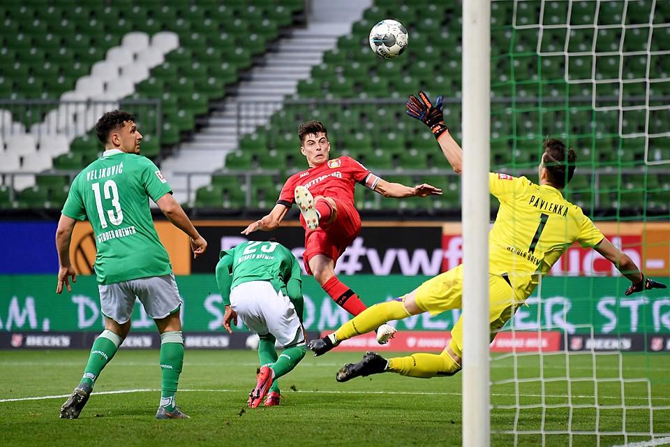 В минувшие выходные первым из больших европейских чемпионатов стартовала немецкая Бундеслига