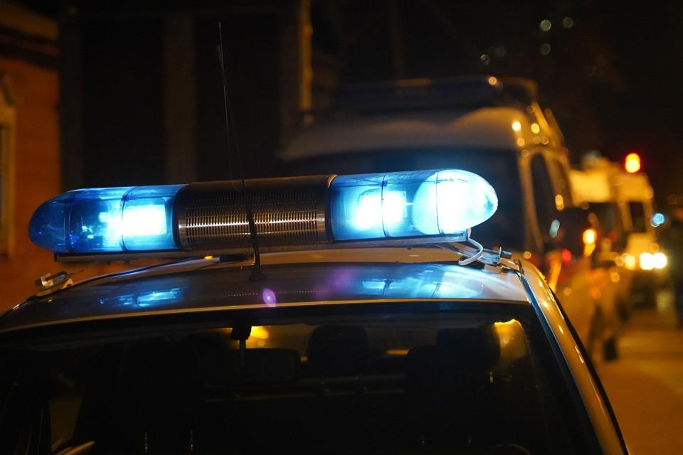 Полиция выясняет все обстоятельства дела.