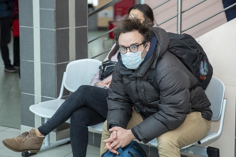 Коронавирус на Ямале, последние новости на 22 мая 2020 Фото: администрация Салехарда