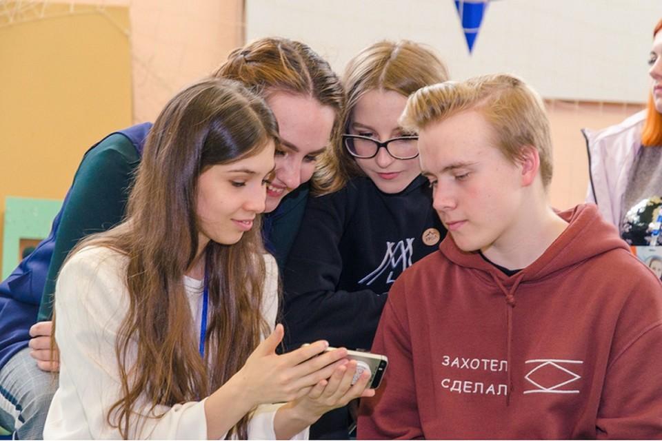 Молодежь Ямала научат выигрывать гранты Фото: yanao.ru