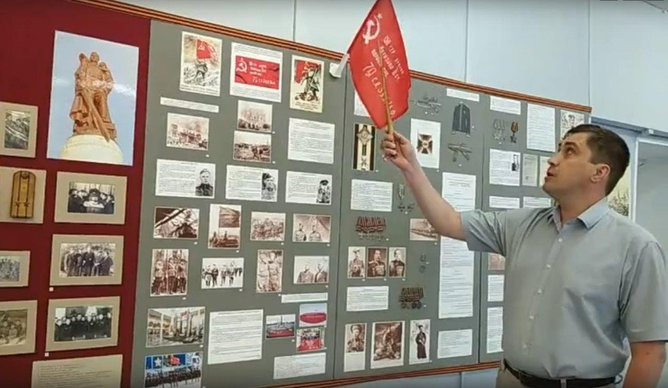 Фото: Пресс-служба филиала «ПМУ» АО «ОХК «УРАЛХИМ»