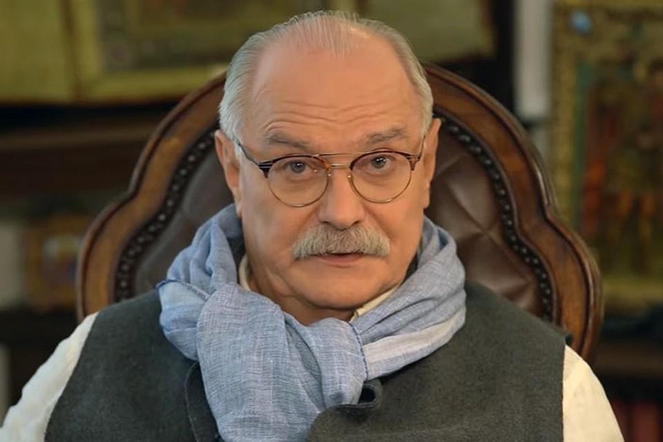 Михалков против Познера: «Зачем вы меня тронули?»