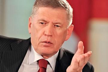 Владимир Сунгоркин: Мы не изменяем главному: «Комсомолка» была, остается и будет с нашим российским народом