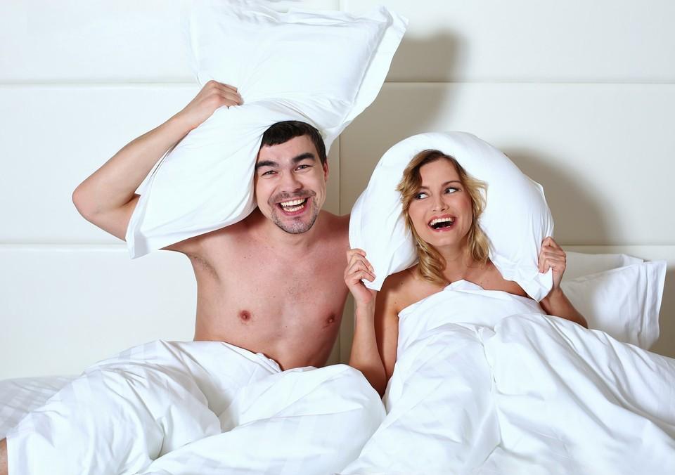 Успехи в постели не зависят от уровня тестостерона
