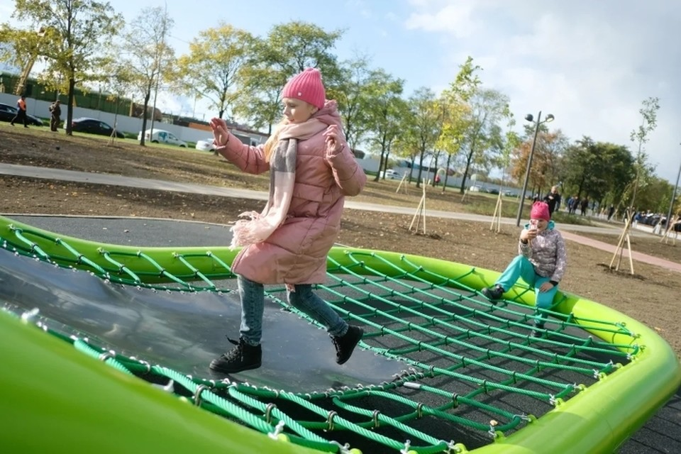 Детские лагеря Санкт-Петербурга могут открыться уже в середине июня.