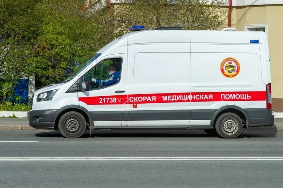 Власти закончили проверку в отношении работы отделения неотложной медицинской помощи в Калининском районе.