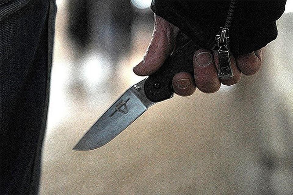 Потерпевший получил семь ножевых ранений и выжил.