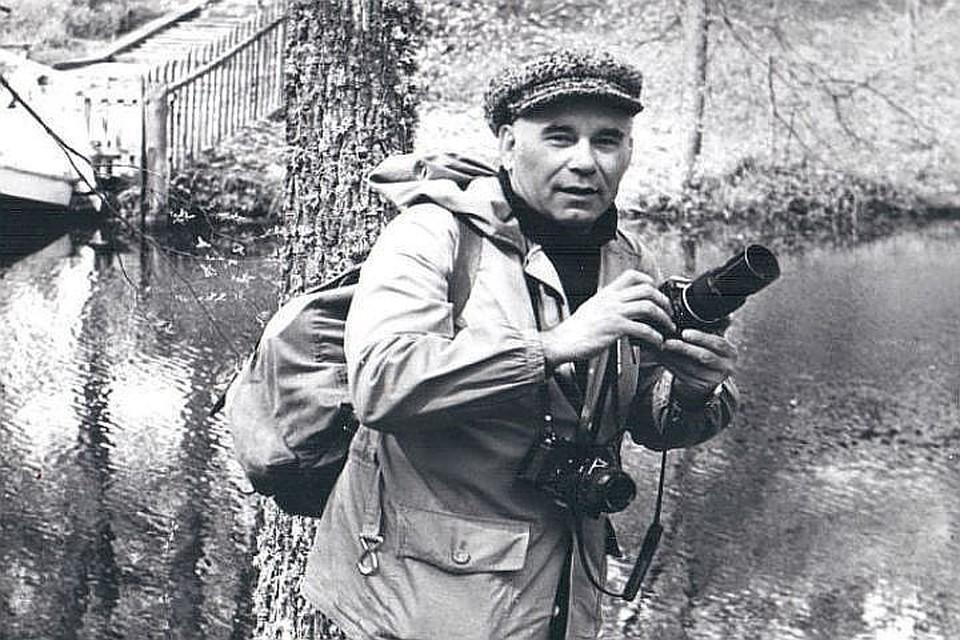 Наш специальный корреспондент Василий Песков