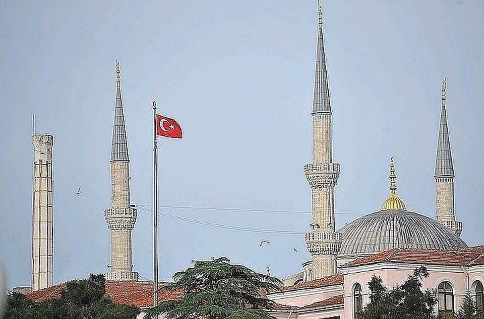Коронавирус в Турции, последние новости на 28 мая 2020: в этом году туристический сезон будет отличаться от предыдущих