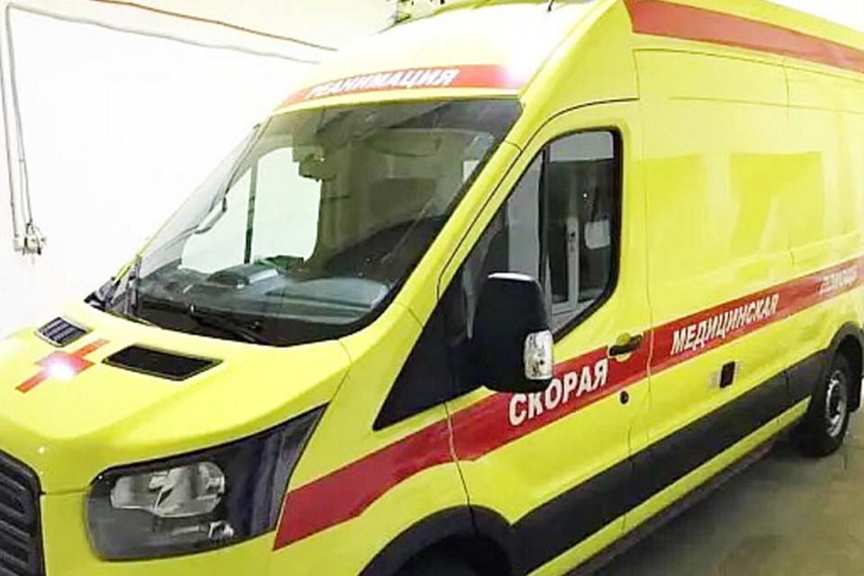 В больницы Ямала поступят новые машины скорой помощи Фото: yanao.ru