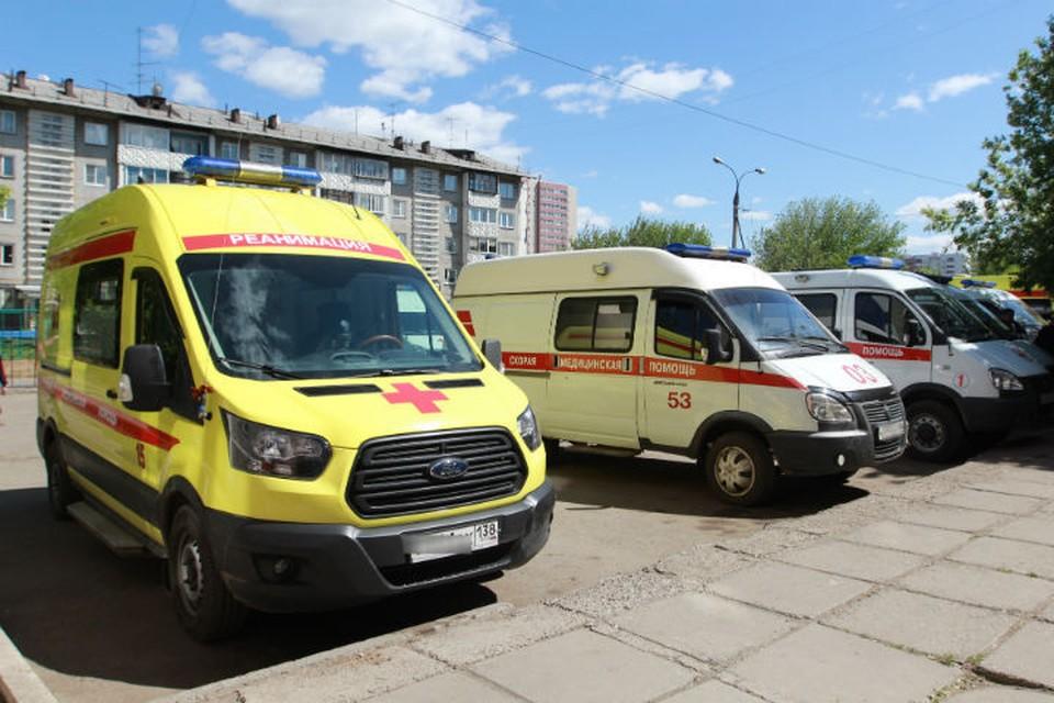 Фельдшер из Иркутска пожаловалась на сложности с приемом пациентов с подозрением на COVID-19 в больницы