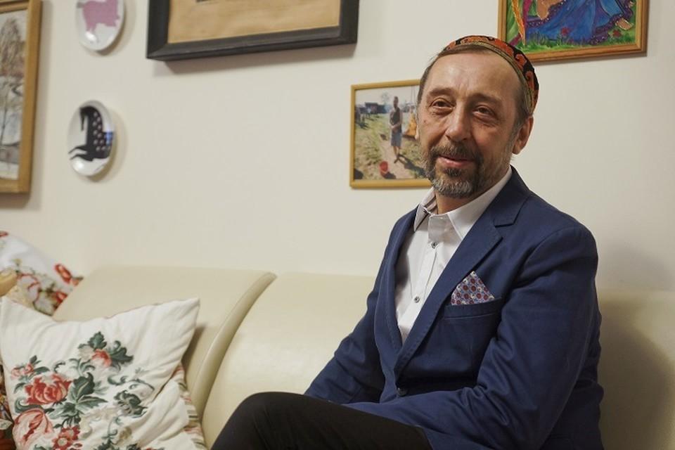 Николая Коляда два месяца платил артистам из собственного кармана