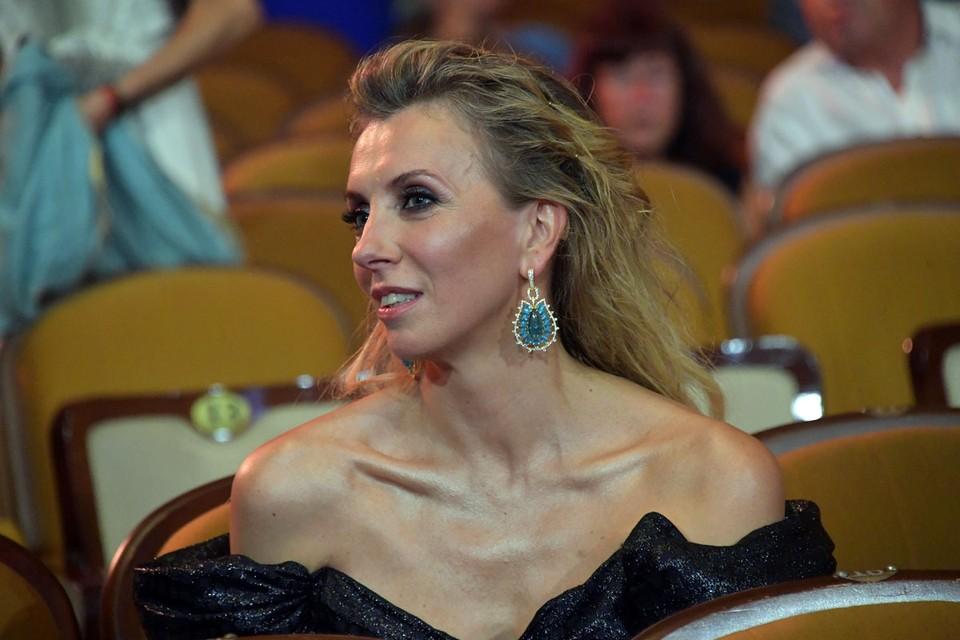 Светлана Бондарчук рассказала Ксении Собчак, как относится к новой избраннице режиссера