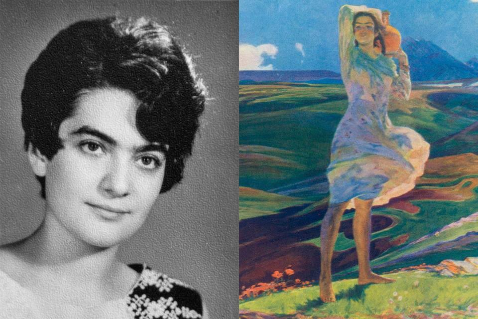 Советская переводчица и дочь известного режиссера ушла из жизни в своей московской квартире