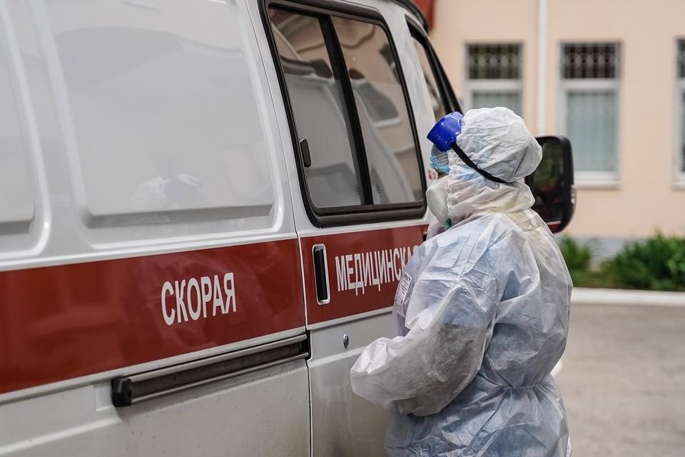 В Самаре все чаще коронавирус находят в результате профосмотра