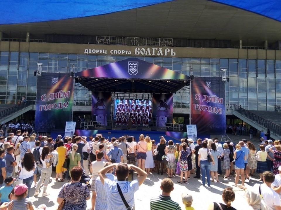 В Тольятти в этом году день города отпразднуют онлайн
