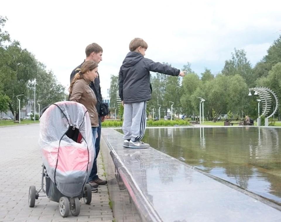 Выплаты на детей от 3 до 16 лет начали выплачивать уже 1 июня.