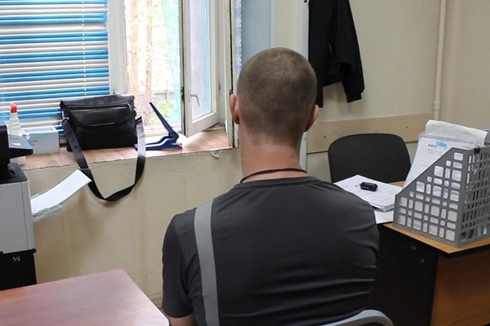 Серийный грабитель дачных домов задержан в Югре