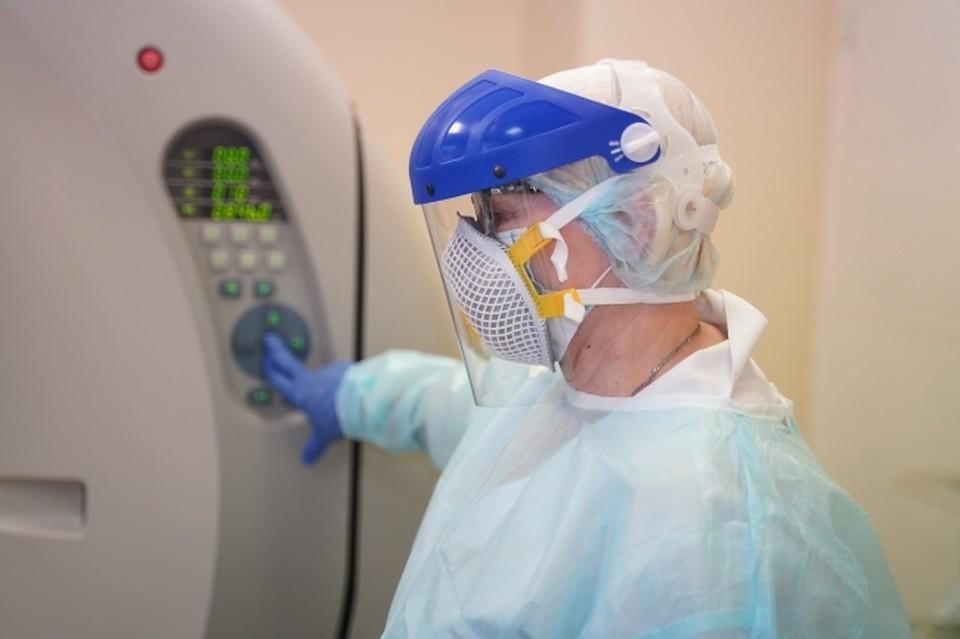 Количество смертей от коронавируса в Крыму увеличилось до 13 случаев