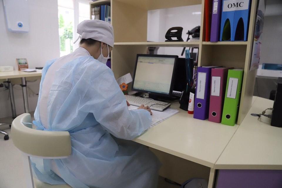 Всего, по данным на 5 июня, в Краснодарском крае зарегистрировано 4231 заражение, 3109 пациентов уже выписаны из больниц, 41 человек скончался.